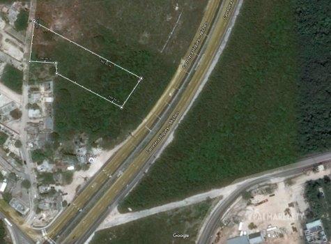 Продается земля для строительства около аэропорта Пунта-Кана (Доминиканская Республика)
