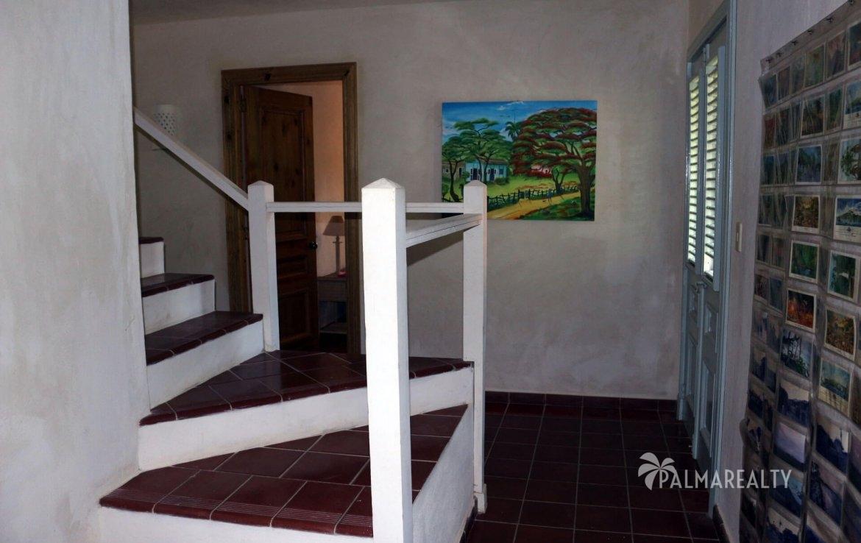 Продается вилла в итальянском стиле в Пунта-Кане (Доминиканская Республика)