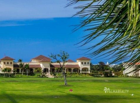 Продается элитная Вилла Александра 1 (Villa Alexandra 1) в Доминиканской Республике