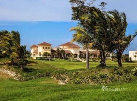 Продается элитная Вилла Александра 2 (Villa Alexandra 2) в Доминикане