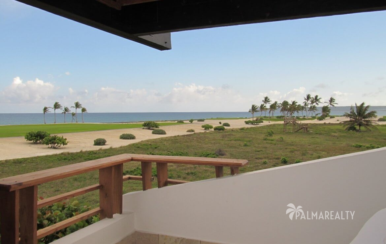 Продается премиальная вилла у океана в Кап Кане (Доминиканская Республика)