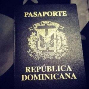 Гражданство Доминиканской Республики