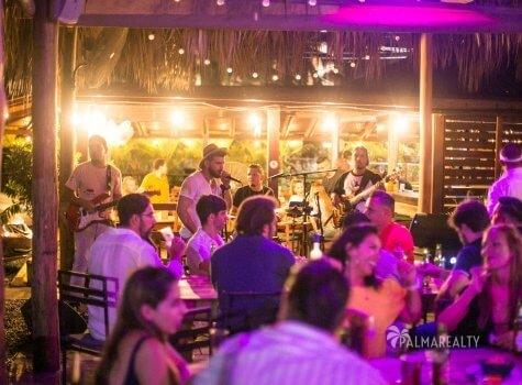 Вечерний Los Corales