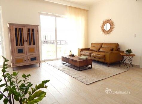 3х-комнатные апартаменты