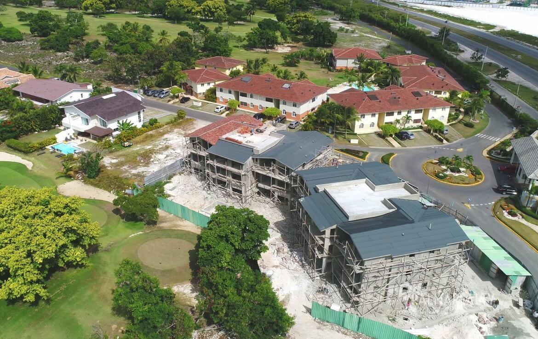 Статус строительства на июль 2019