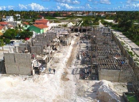 статус строительства на январь 2020